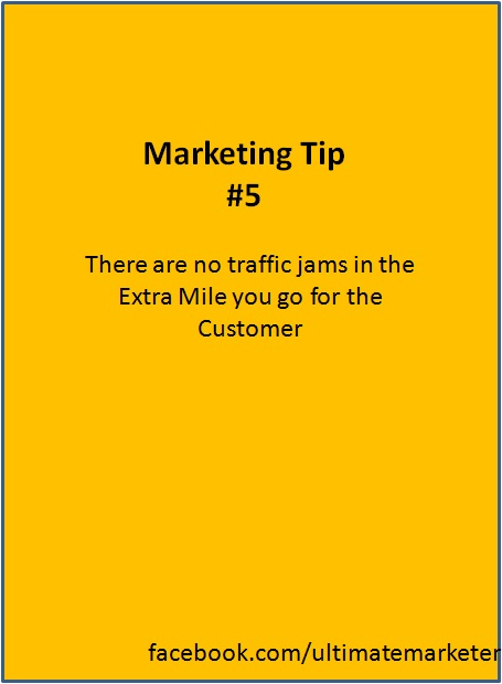 marketing tips -5
