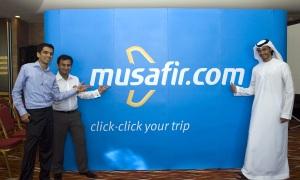 Musafir.com India