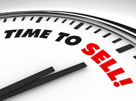 times to sell - introduction to sales