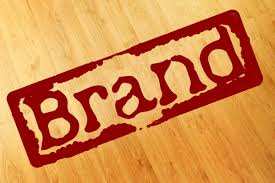 Branding is and act of dharma